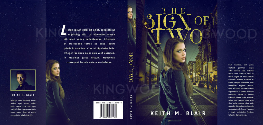 Book Cover White Jacket ~ Premium premade book covers by kingwood creations